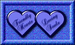 Friendly Hearts/Loving Souls Webring